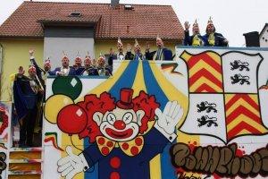 Komitee Carnevalverein