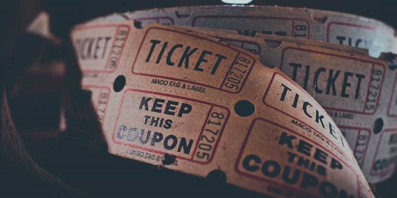Neu: Ticketshop