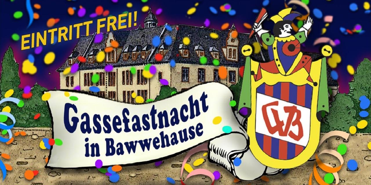 Gassefastnacht Bawwehause